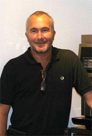 Nicolai Hansen