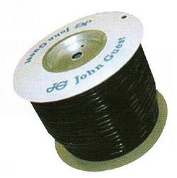 Plastic pipe polyethylene (LLDPE) 6 mm black 100 m