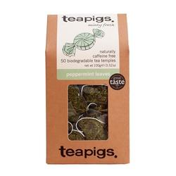 Teapigs - Peppermint Leaves
