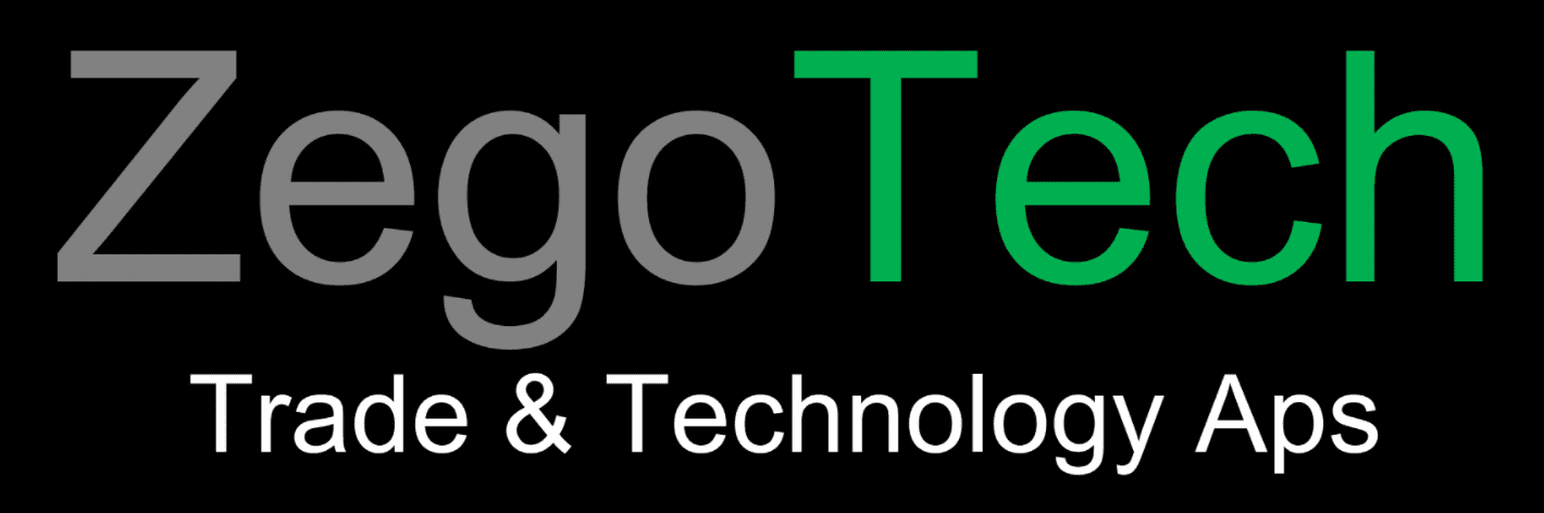 Zego Tech ApS. Water & Coffee