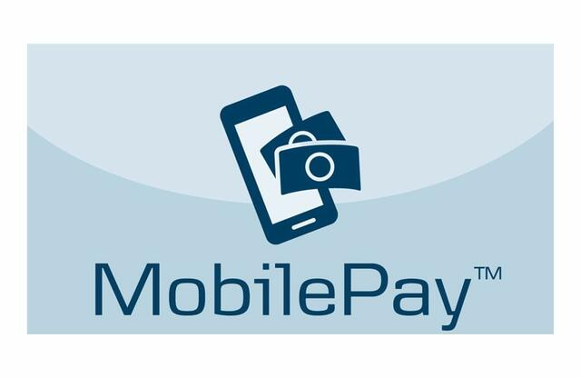 MobilePay for vending machines