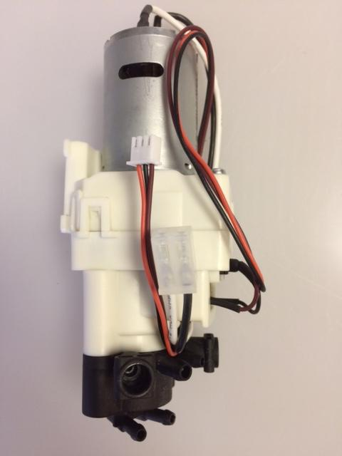 Eco mini Motor Dispenser valve 24 v dc