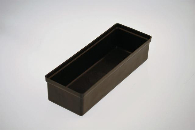 Drip tray for keel vendo