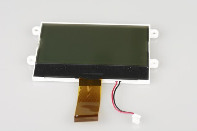 ETNA Display LCD 255x128