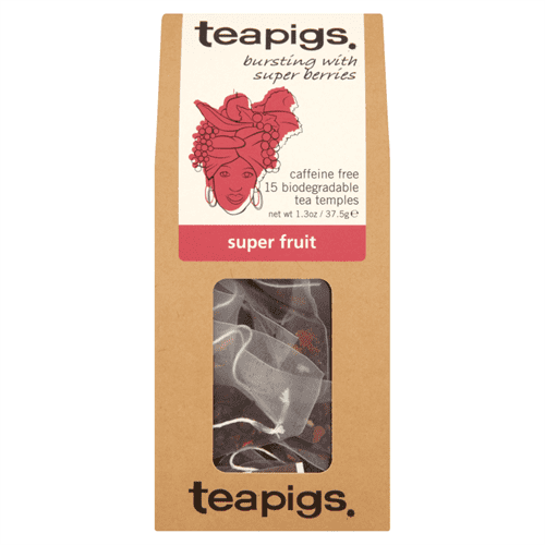 Teapigs - Super Fruit