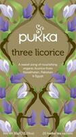Pukka Three Licorice