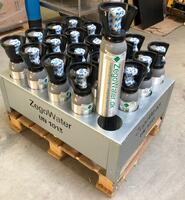 Co2 ½ Eu pallets 20 x 1.5 Kg bottles