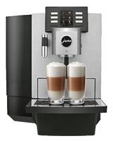 JURA X8 Professional 80 cups per day