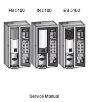 Service manual FB - IN - ES 5100 GB