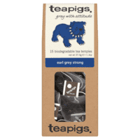 Teapigs Earl Gray Strong (temples) 15 pcs.