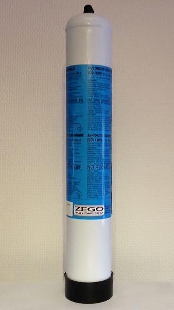 Moderigtigt Køb Kulsyre til danskvand. HC42